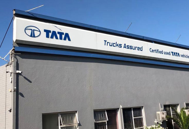 Trucks Assured