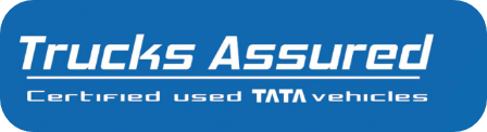 Trucks Assured logo